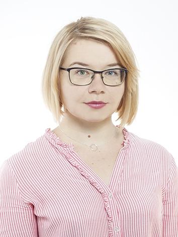 Марчик Олена Анатоліївна