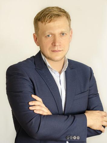 Палійчук Віталій Олександрович